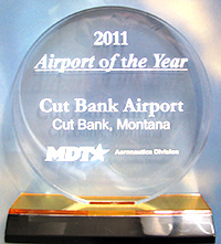 Award-Cut-Bank-Airport